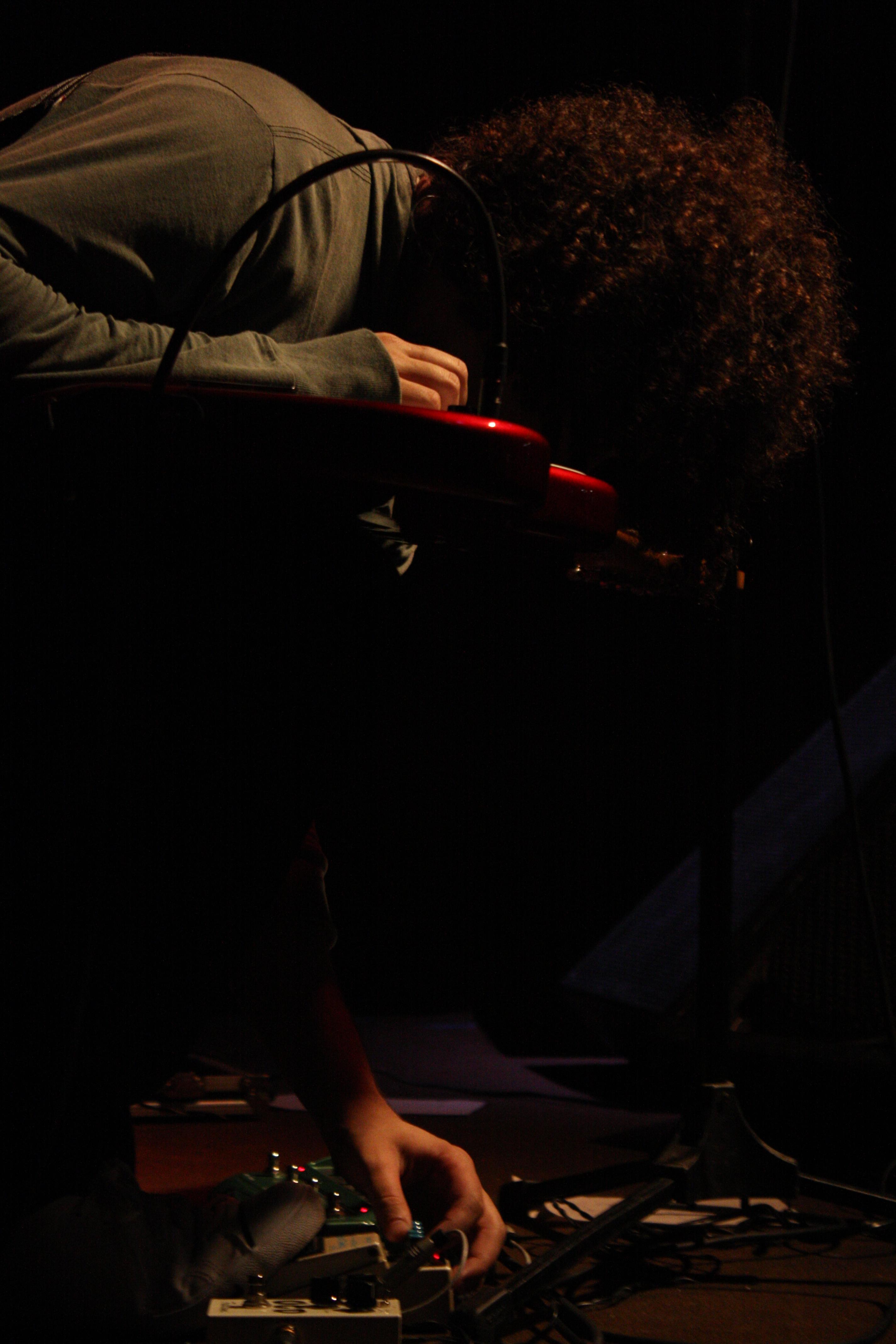 Rodrigo Milk (Foto: Giovani Castelucci)
