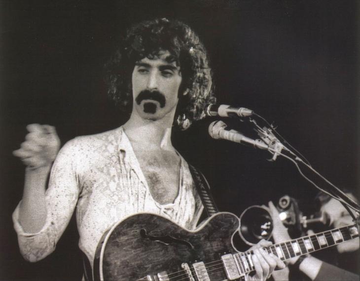 Frank Zappa 1970