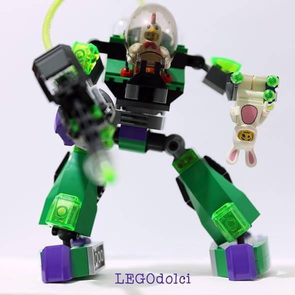 LegoDolci / Foto: Fabricio Dolci