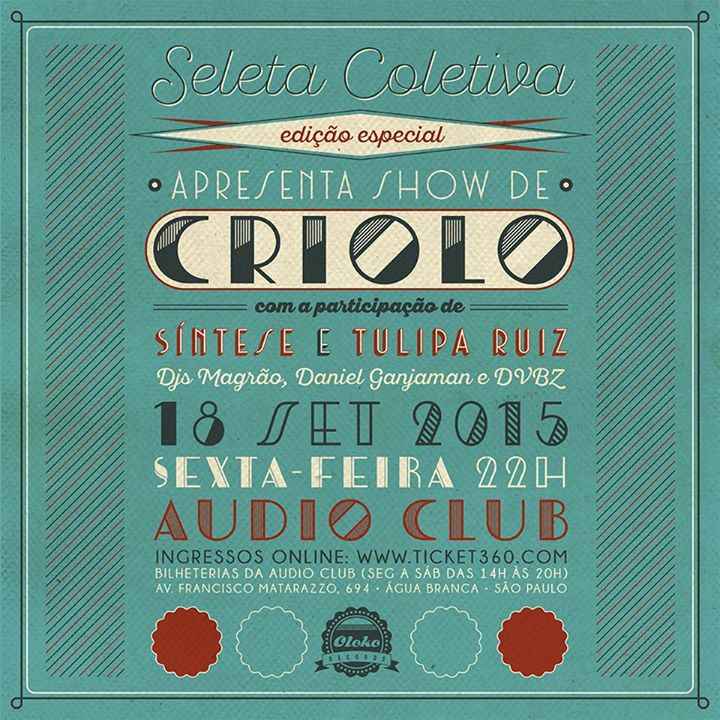 show-do-criolo